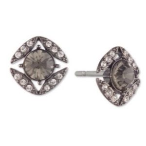 Givenchy Stone Earrings